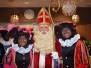 Sinterklaas intocht Purmerend - 18-11-2018