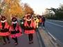 Sinterklaas intocht Woerdense Verlaat